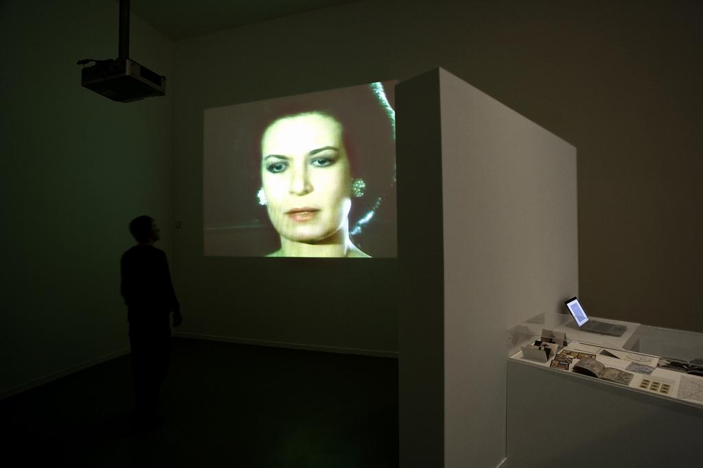Haris Epaminonda, Tahari II, 2006