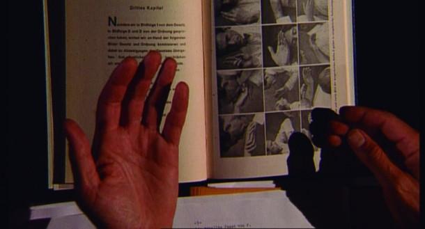 The Expression of Hands, Harun Farocki, 1977